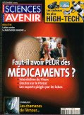 Sciences et Avenir, Dec 2005