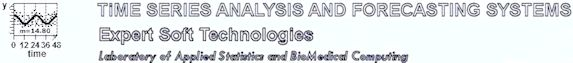 Expert Soft Tech. Laboratory of applied statistics and biomedical computing